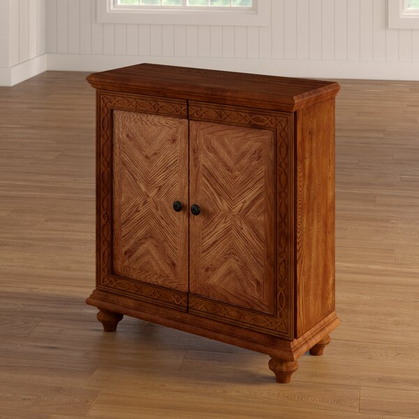 Belara 2 Door Accent Cabinet by Darby Home Co Darby Home Co