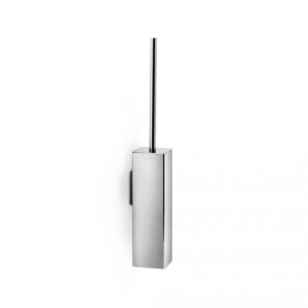 Complements Wall MountedToilet Brush and Holder by WS Bath Collections