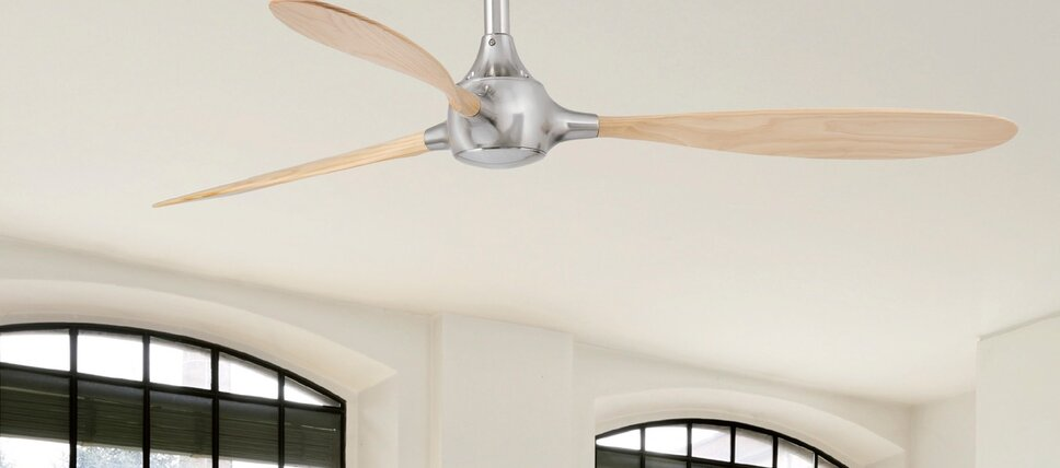 Ceiling Fans Remote Control Amp With Lights Wayfair Co Uk