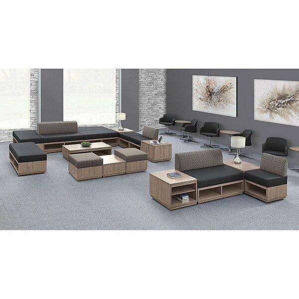 Encounter 4 Piece Coffee Table Set by Forward Furniture Forward Furniture