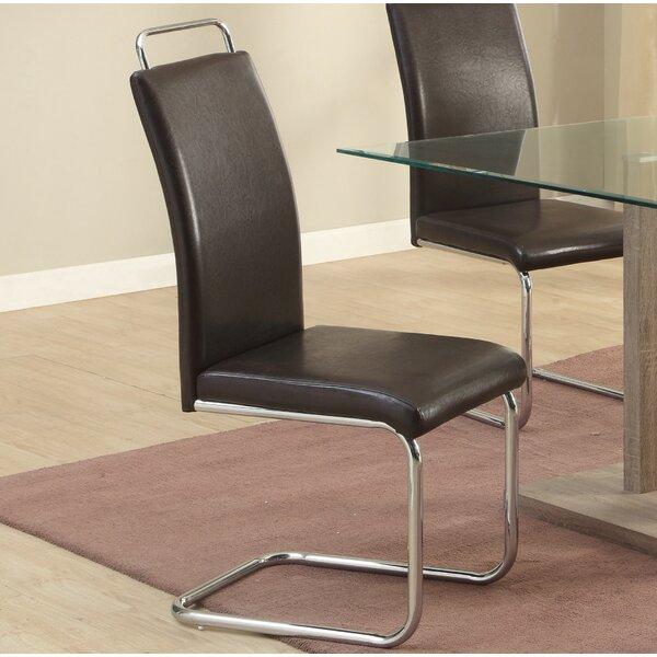 Myrasol Side Chair (Set of 4) by Orren Ellis
