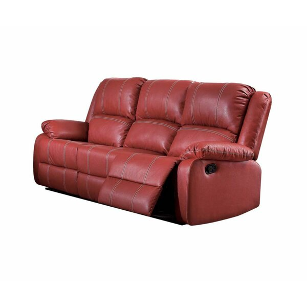 #1 Maddock Motion Reclining Sofa By Latitude Run Purchase