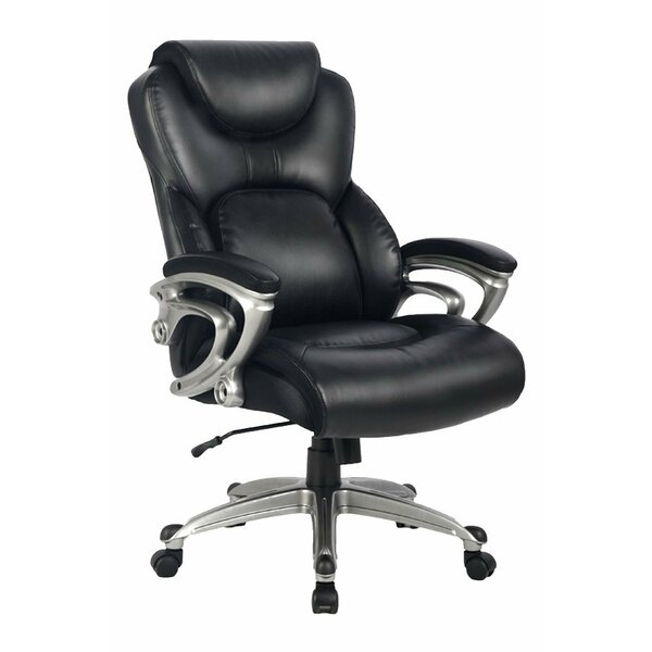 Sutherland Mesh Office Chair by Latitude Run