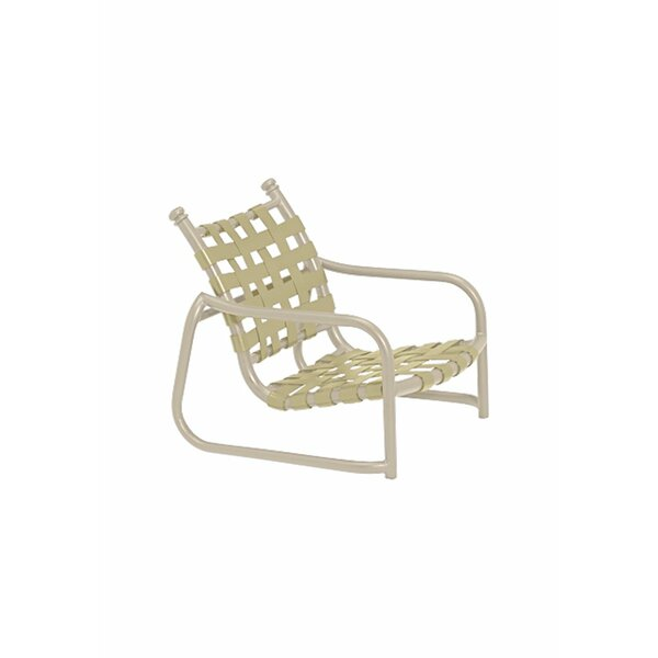 La Scala Beach Chair by Tropitone Tropitone
