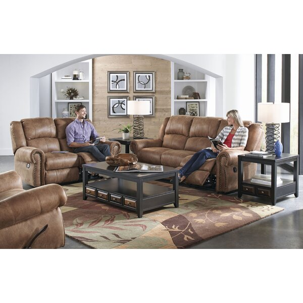 Westin Reclining Living Room Collection by Catnapper