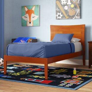 Best Maryanne Extra Long Twin Platform Bed ByViv + Rae