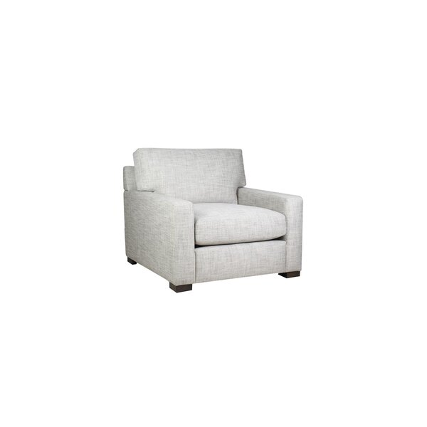 Marylou Armchair by Highland Dunes