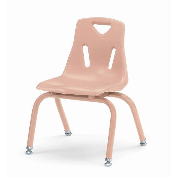 Berries® Plastic Classroom Chair by Jonti-Craft