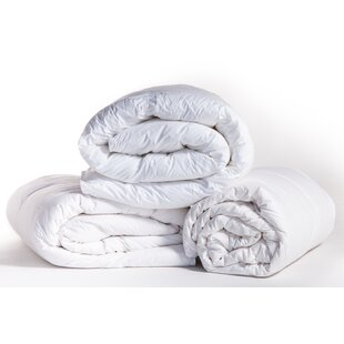 Compare & Buy All Season Down Alternative Duvet Insert By Pom Pom At Home