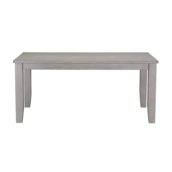 Platte Dining Table by Ophelia & Co.