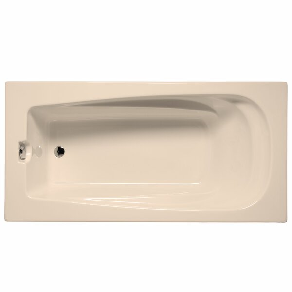 Fairfield 60 x 32 Soaking Bathtub by Malibu Home Inc.