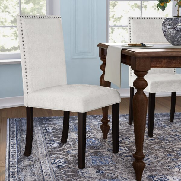 Cockrell Parsons Chair (Set of 2) by Winston Porter