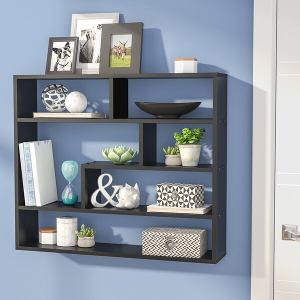 Hurwitz Wall Shelf by Zipcode Design