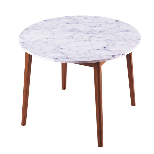 Ashton Dining Table by VERSANORA