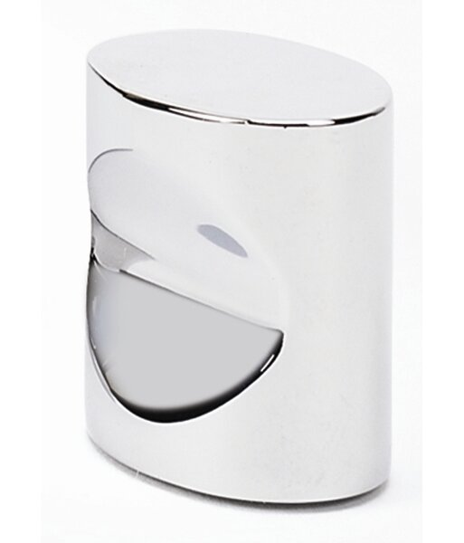 Contemporary III Cubes Novelty Knob by Alno Inc