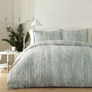 Pihkassa 100% Cotton Reversible Comforter Set