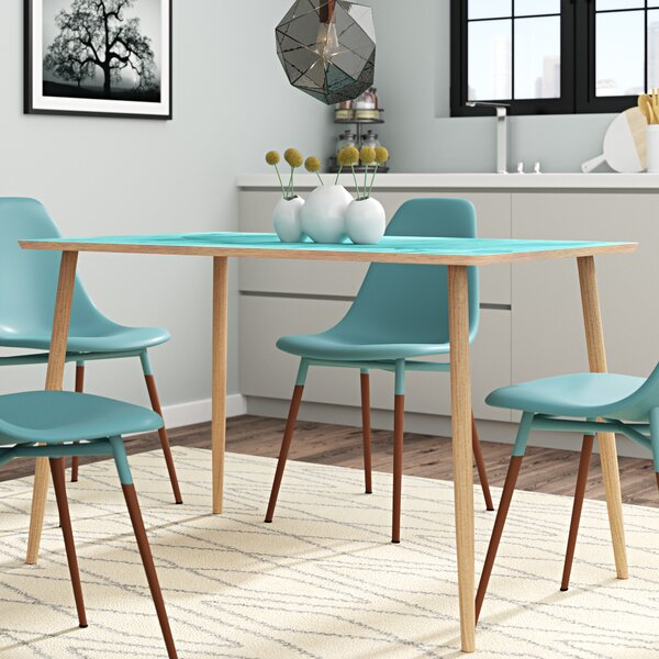 Marlin Dining Table by Brayden Studio