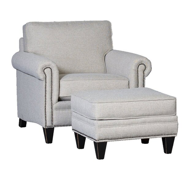 Culler Armchair by Darby Home Co