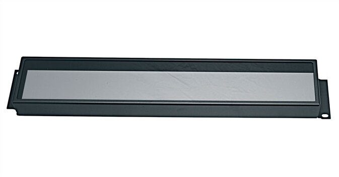Security Cover for Rackmount, Non-hinged Plexiglass