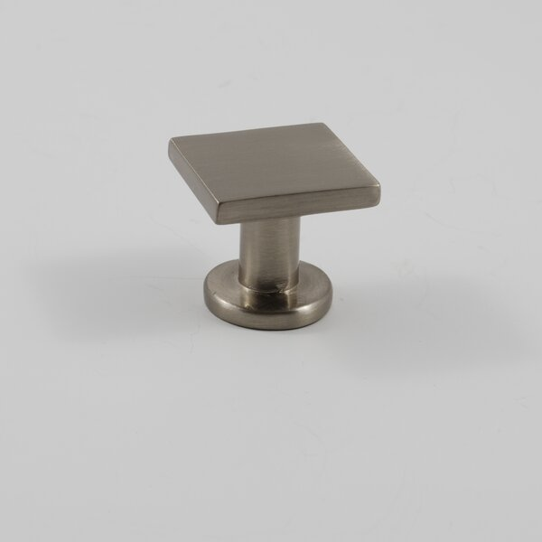 Square Knob by Residential Essentials