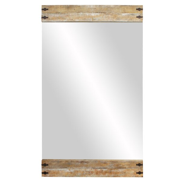 Kailee Accent Mirror by Union Rustic