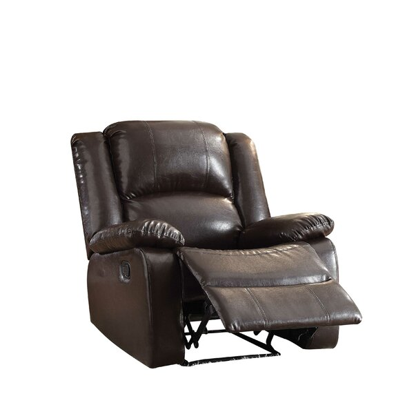 Santillo Manual Recliner [Red Barrel Studio]