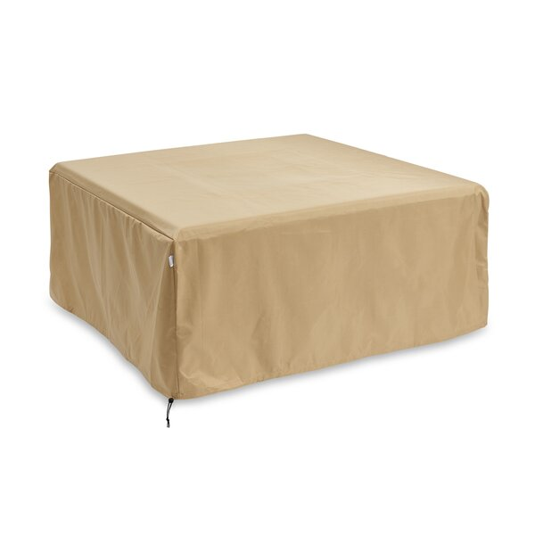 Square Protective Patio Table Covers by The Outdoor GreatRoom Company