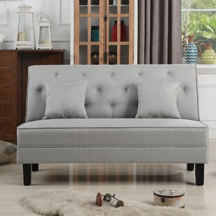 Charming Grey Tufted Sofas Youu0027ll Love   Wayfair