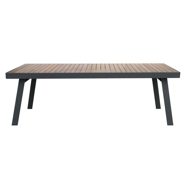 Lucian Dining Table by Wrought Studio