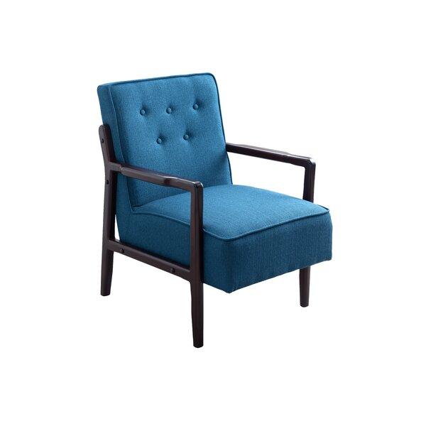 Cordovano Armchair By Ebern Designs