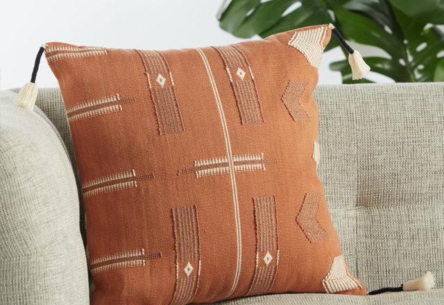 Top Picks: Accent Pillows
