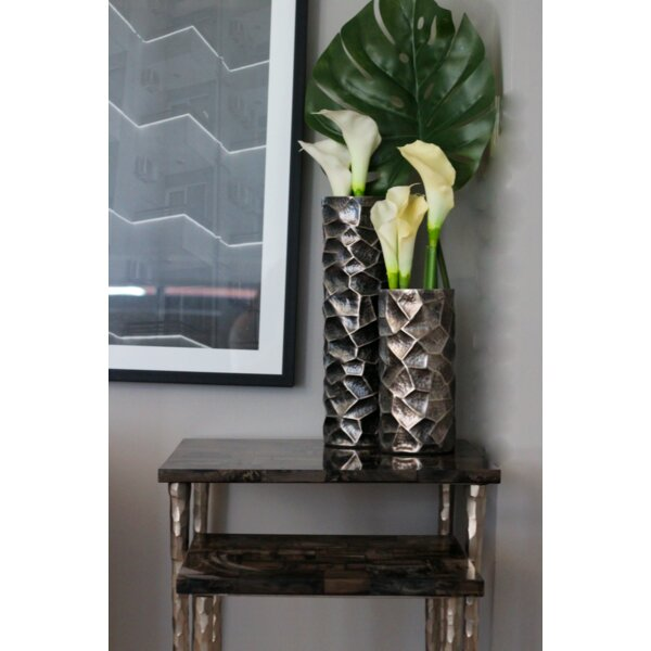 Mcgary Ossified End Table by Astoria Grand Astoria Grand