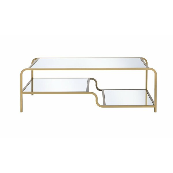 Maxton Coffee Table By Mercer41