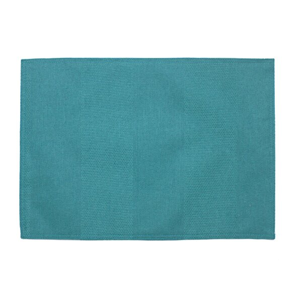 Bristol Reversible Placemat by Homewear Linens
