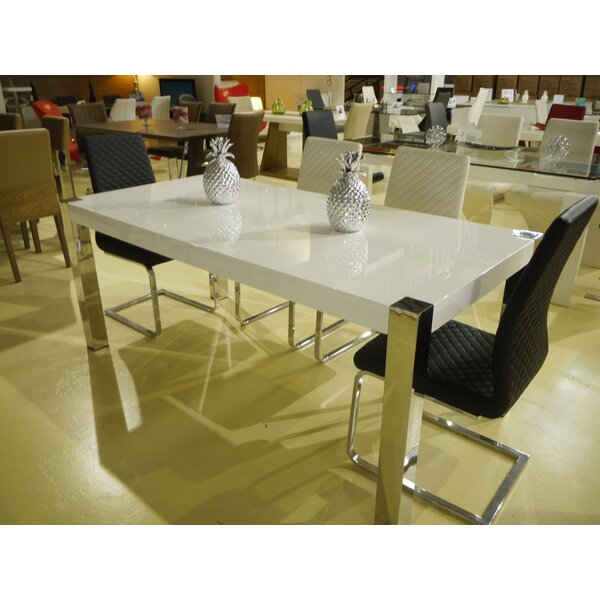Humphries Dining Table by Orren Ellis