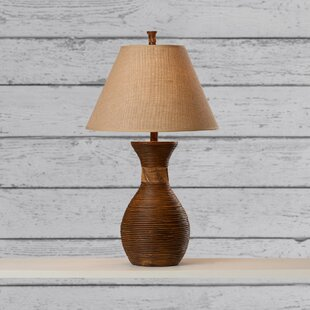 Shopping for Tabernash 30.5 Table Lamp By Loon Peak
