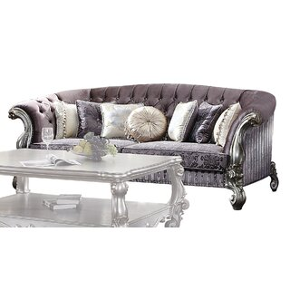 Welton Sofa by Astoria Grand SKU:BE255952 Information