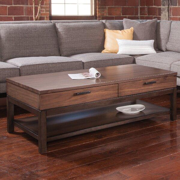 Hazelden Coffee Table by Gracie Oaks Gracie Oaks