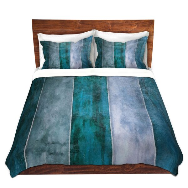 Marconi Angelina Vick Water Microfiber Duvet Covers