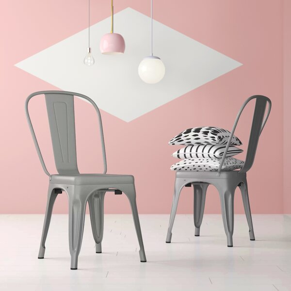 Chelsea Dining Chair (Set of 2) by Hashtag Home