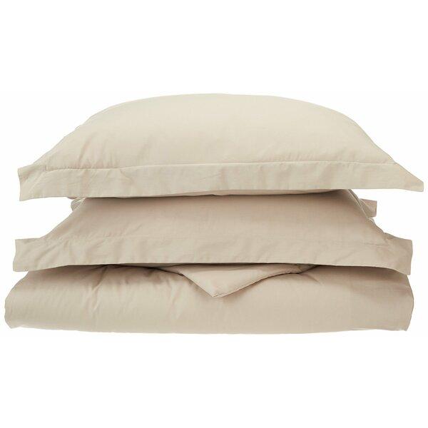 Klein Cotton Duvet Set By Zipcode Design.