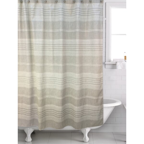 Fillion Shower Curtain by Ebern Designs