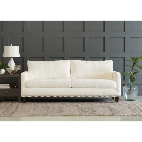 Anke Sofa By Birch Lane™ Heritage Cool