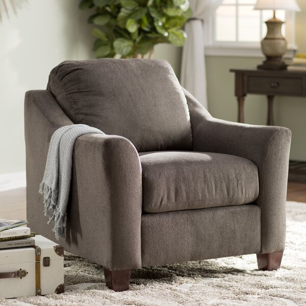 Olivia Armchair by Darby Home Co