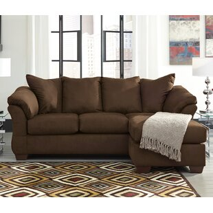 Brown Sectionals Youu0027ll Love | Wayfair
