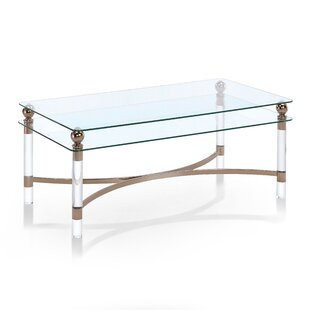 Augusto Coffee Table Willa Arlo Interiors Best #1