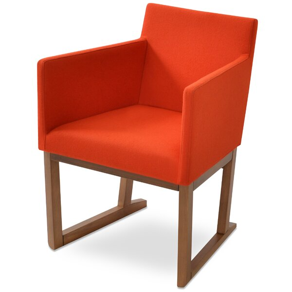 Beverly Sled Chair by sohoConcept