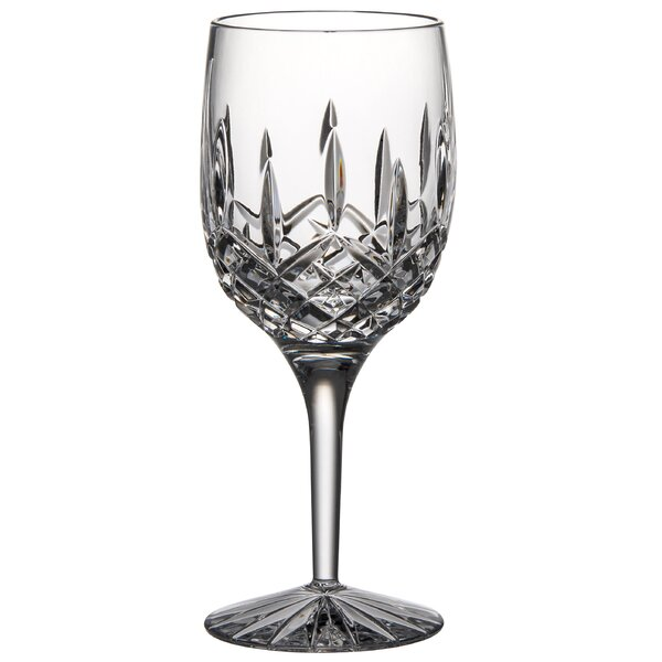 9 Oz. Crystal Glass (Set of 4) by Majestic Crystal