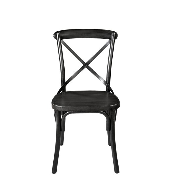 Grantham Side Chair (Set of 2) by Bois et Cuir