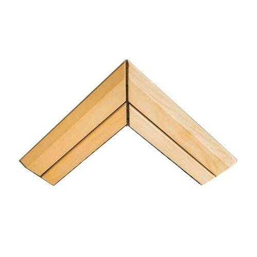 Aspen Corner (Set of 2) by Premium Saunas